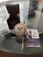 More details for alex rodriguez mlb autograph ball 09 world series with cert