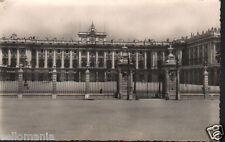 ANTIGUA POSTAL DE MADRID . PALACIO REAL .  MIRA MAS EN MI TIENDA CDC1128