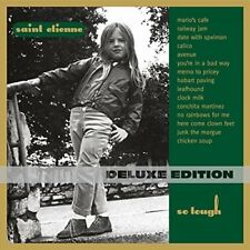 Saint Etienne - So Tough (NEW 2 x CD)