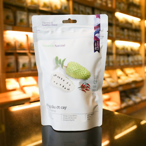 SPICY - DRIED SOURSOP FRUIT 250G