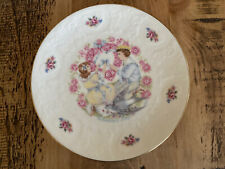 Vintage Royal Doulton - Valentine's Day 1976 - China Collectors Plate - Boxed