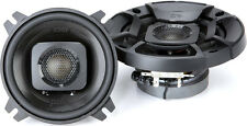 "POLK AUDIO DB402 DB+ SERIES 4"" 2-WAY COAXIAL BOAT/MARINE/UTV/CAR SPEAKERS PAIR"