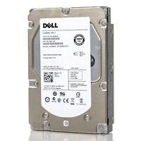 """Dell Seagate Cheetah 15K.7 3.5"""" 300GB 6Gb/S SAS Hard Drive F617N ST3300657SS"""