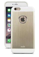 Moshi iGlaze Armour Slim Metallic Cover Case For iPhone 6 PLUS & 6S PLUS - Gold
