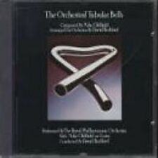 Mike Oldfield Orchestral tubular bells (1975, by RPO) [CD]