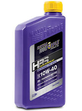 ROYAL PURPLE  HPS 10W40 SUPERA LE SPECIFICHE API SL/CF 946 ML RP31140