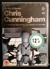 The Work Of Director Chris Cunningham ~ Música Vídeo y Ad Compilation Gb DVD