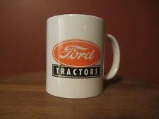 FORD TRACTORS LOGO Coffee mug