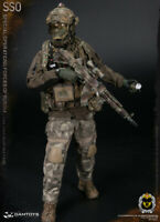 """Damtoys 1/6 Special Operations Forces Of Russia 78075 SSO 12"""" Action Figure Toys"""