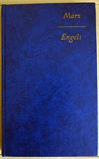 Marx Engels sull'Italia (URSS, 1976) comunismo, condizione eccellente