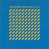 Orchestral Manoeuvres In The Dark (OMD) - Orchestral Manoeuvres In The Dark [CD]