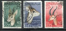 SOMALIA AFRICA   STAMPS  USED    LOT  RS56284