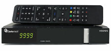 Clarke-Tech HD 265 FULL HD 3D Youtube 3D h265 Android APP Sat Receiver