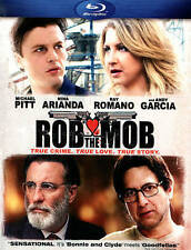 ROB THE MOB (BLU-RAY) BRAND NEW SEALED SHIPS NEXT DAY