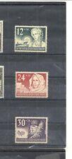 Generalgouvernement, 1940 Michelnrn: 56 - 58 **, postfrisch **, Katalogwert € 10