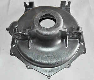 Yamaha OEM Sterndrive10-2811-0 Flywheel Bell Housing