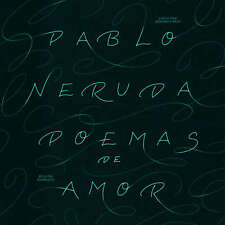 Poemas de Amor by Pablo Neruda 2017 Unabridged CD 9781504798617