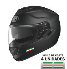 Pegatinas Sticker Vinilo BANDERA DE ITALIA - Bike - Bici - Moto  Casco  Coche