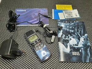 Nokia 8810 Telekom Handy für Ssammler Vintage