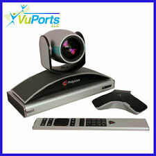 Polycom RealPresence Group 300 | 1080p | Dual Display | EE III Camera | 6.1.7.2