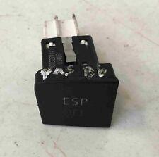 Volkswagen Passat B6 2005-2010 Traction Control ESP Button Switch 3C0927117