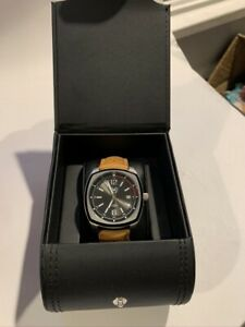Marchand Watch Company Retro Racing Chronograph Watch | Official Company