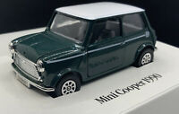 "Corgi Mini Cooper ""1990""  Limited Edition.MINT IN BOX With Certificate."