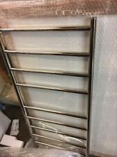 Mere Ellesmere 1000 x 450 Chrome electric towel rail