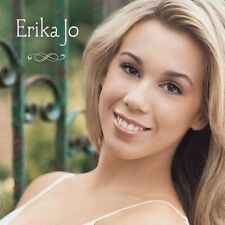Erika Jo Jo, Erika Audio CD