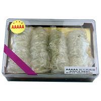 Bird's Nest (Swallow Nest) AAAAA Grade 8 oz (227g) Box, Product of Indonesia