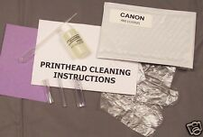 Canon I960 Printhead Cleaning Kit (Everything Incl.) 1197GP