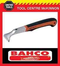 BAHCO ERGO 650 50mm CARBIDE EDGED HEAVY DUTY PAINT SCRAPER