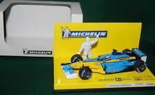 Renault F1 R202 J.Button MICHLIN BOX LIMITED 1008