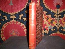 Contes du lundi par Alphonse Daudet. Edition Originale Lemerre 1873