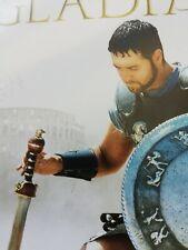 Gladiator (Blu-ray, 2009)