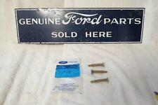 OEM NEW 3 pcs 2000-2004 Ford Focus Kick Panel Retainer W701254-SBJC2 #745