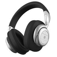 BÖHM B76 Wireless Bluetooth Over-Ear Noise-Canceling Headphones Portable Headset