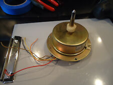 Pioneer Pl-518 Stereo Turntable Parting Out Motor + Board
