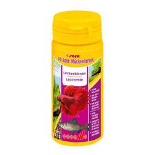 Sera FD Larve Rosse di Zanzara - 50 ml