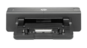 HP 2012 90W Docking Station USB 3.0 For HP Elitebook & Probook A7E32AA CHARGER
