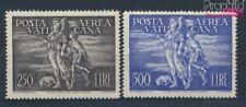 Vatikanstadt 147-148 Jahrgang postfrisch 1948 Engel Raphael (8777189