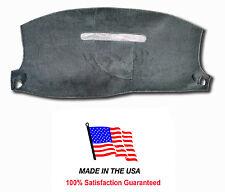 2004-2010 Dodge Durango Gray Carpet Dash Cover Mat Pad DO38-0 Made in the USA
