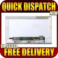 """NEW 13.3"""" HD LAPTOP SCREEN FOR HP PROBOOK 4330S 646998-001"""