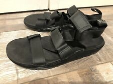 Doc Marten Sandals 6 Black