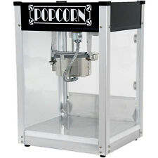Paragon Great Gatsby 4 ounce Popcorn Machine  (Black).  Made in USA!