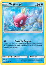Pokemon - Magicarpe - Reverse - 29/181 - VF Français