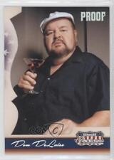 2007 Donruss Americana Retail Silver Proof #68 Dom DeLuise /250 Card 0a6
