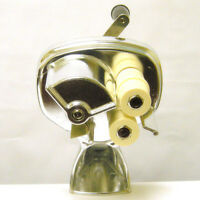 Cavatelli Maker with Plastic Rollers