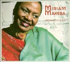 Miriam Makeba-Reflections DIGIPAK