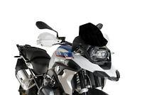 PUIG RACING SCREEN BMW R1250 GS HP 18-19 BLACK